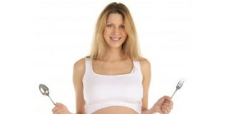Pregnancy Nutrition 101