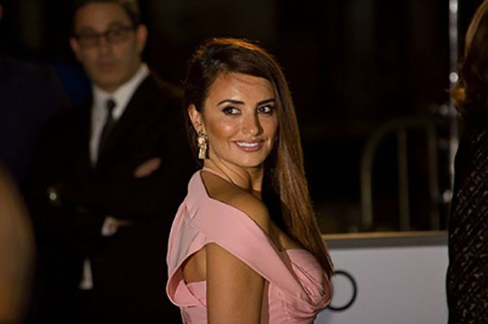 Penelope Cruz Pregnancy Diet